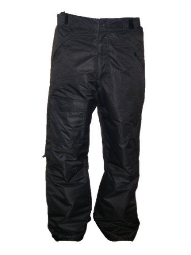 PULSE Big Boys Youth Insulated Rider Snow Ski Skiing Pants