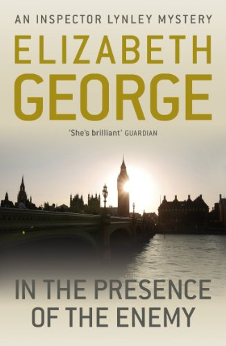 In the Presence of the Enemy (Inspector Lynley Mysteries 08)