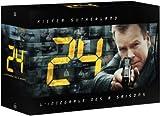 echange, troc 24 Heures Chrono - L'intégrale des 8 saisons + Redemption - Coffret 49 DVD