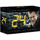24 Heures Chrono - L'int�grale des 8 saisons + Redemption - Coffret 49 DVDpar Kiefer Sutherland