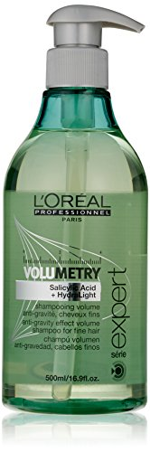 L'oreal Volumetry Anti-Gravity Volumizing Shampoo for Unisex, 16.9 Ounce (Italian Professional Shampoo compare prices)