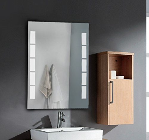 Prix des miroir salle de bain for Prix miroir salle de bain