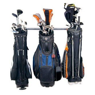 Monkey Bars Golf Bag Rack, Small