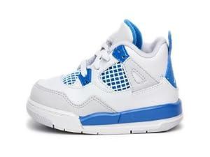 Jordan 4 Retro Toddlers (Td) Style: 308500-105 Size: 10