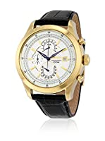 Seiko Reloj de cuarzo Man SPC168P1 44 mm