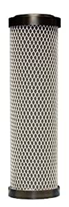 DuPont WFPFC9001 Universal Carbon Block Whole House Water Filter Cartridge