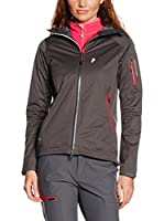 PEAK PERFORMANCE Chaqueta Técnica Shield J W (Gris)