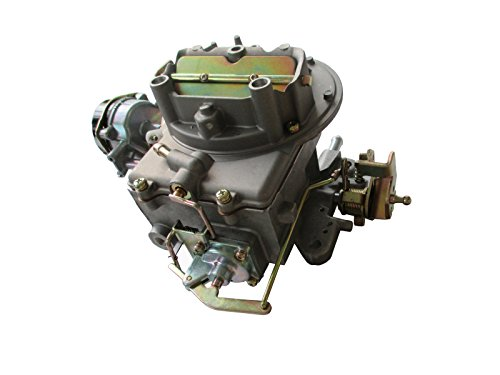 Carburetor Carb Fit for Ford 289 302 351 Jeep 360 Engines 2 Barrel 64-78 (Carburetor For 302 compare prices)