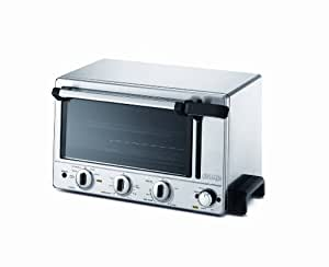 DeLonghi EOP2046 Toaster Oven with Integrated Panini Press