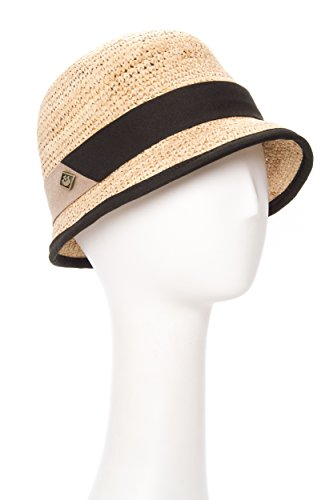 Minxy Casual Woven Hat