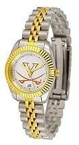 Virginia Cavaliers Suntime Ladies Executive Watch - NCAA College Athletics