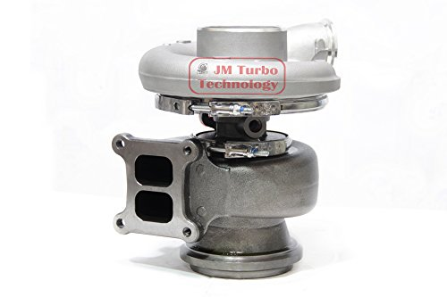 Cummins ISM ISME M11 HX55 Turbo Turbocharger New Review