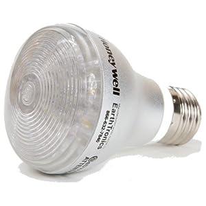 Honeywell HWL1R20501B 3.5-Watt 30-Degree 5000K 80CRI 250 lumens R20 Flood LED Bulb