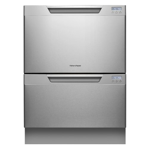 Specialty dishwashers review site fisher paykel dd24dctx7 24 inch drawer dishwasher - Fisher paykel dishwasher drawer reviews ...