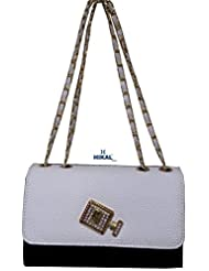 Stylist Ladies Sling Bag For Women/Girl