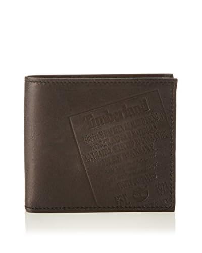 Timberland Porta Banconote M4129 [Nero]