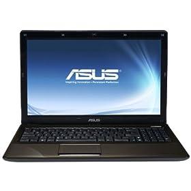 ASUS K52JC-QHB1 15.6 in