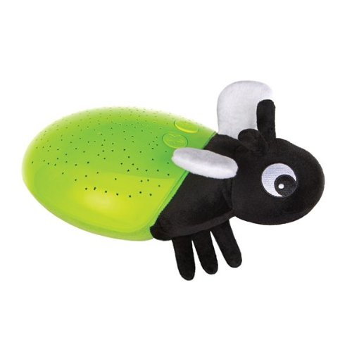 Discovery Kids Firefly Night-Light front-582331