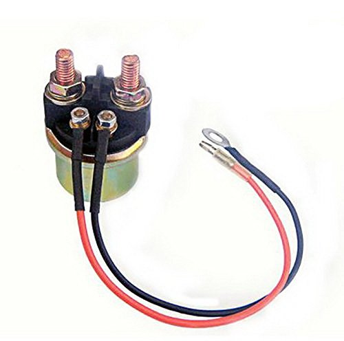 1PC Starter & Solenoid Relay Fit For Suzuki Outboard 31800-94401