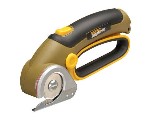 Find Discount Rockwell Zip Snip Heavy Duty Rotary Cordless Cutter RC2600