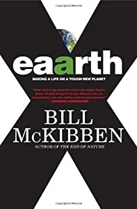 "Cover of ""Eaarth: Making a Life on a Toug..."