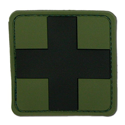 3d-patch-red-cross-medic-oliv-schwarz