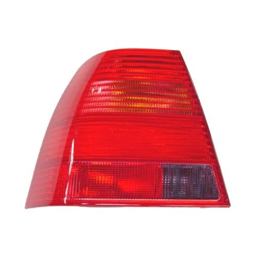 Hella 963669031 Volkswagen Jetta Mkiv Driver Side Replacement Tail Light Assembly