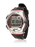Casio Reloj con movimiento cuarzo japonés Unisex W-752-4BVES 42 mm