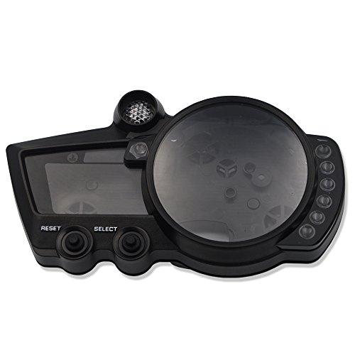 Zxmoto Speedometer Gauge Tachometer Cover For Yamaha Yzf R6 (2003-2004)