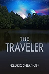 The Traveler by Fredric Shernoff ebook deal