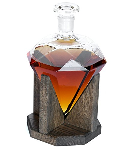 diamond-whiskey-decanter-1000ml-glass-liquor-decanter-scotch-rum-bourbon-vodka-tequila-or-mouthwash-
