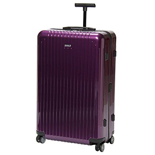 リモワ RIMOWA サルサエアー 822.70 82270 SALSA AIR スーツケース ウルトラバイオレット 【4輪】80L (820.70.22.4)
