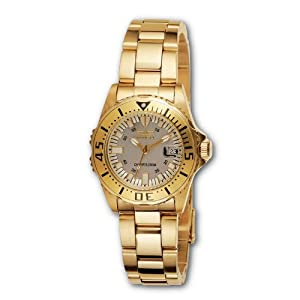 Invicta Women's 2963 Pro Diver Collection Lady Abyss Watch