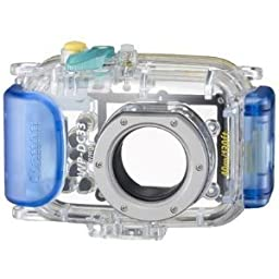 Canon WP-DC33 Underwater Housing for Canon PowerShot SD940IS Digital Camera