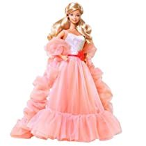 Barbie My Favorite Peaches N Cream Barbie Doll