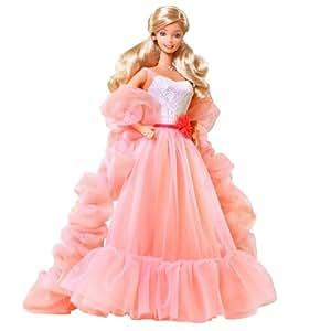 Barbie My Favorite Peaches N Cream Barbie Doll