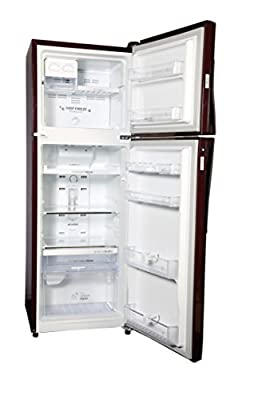 Whirlpool Neo FR278 Roy Plus 3S Frost-free Double-door Refrigerator (265 Ltrs, Wine Exotica)