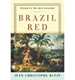 Brazil Red (0330413023) by Jean Christophe Rufin