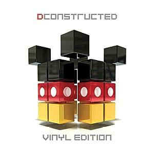 Dconstructed [Lp] [Vinyl LP]