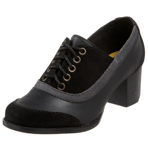 BC Footwear Women's Slicker Oxford