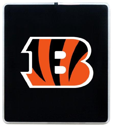 NFL-Cincinnati-Bengals-Mouse-Pad-LED-Lighted