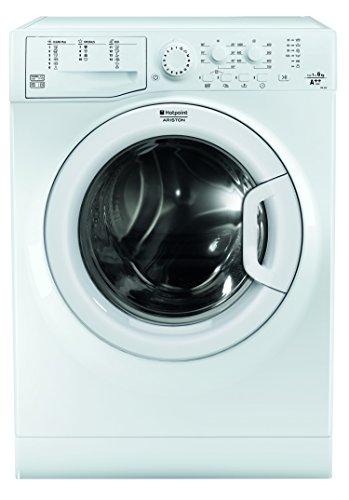 Hotpoint-Ariston FML 602 EU Freestanding 6kg 1000RPM A++ Bianco Front-load lavatrice
