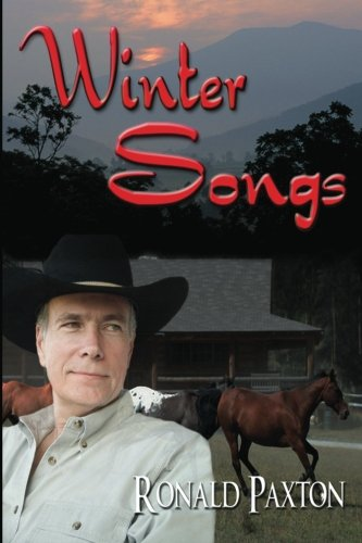 Book: Winter Songs by Ronald Paxton