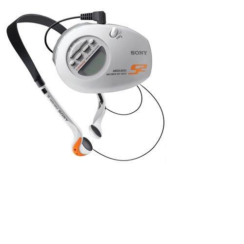 Sony Srfm85W Srf-M85W M85W S2 Sports Walkman Armband Radio