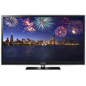 Samsung UN46D6500 46-Inch 1080p 120 Hz 3D LED TV (Black) [2011 MODEL]