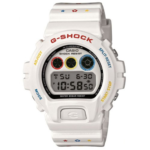 casio g shock g shock dw 6900mt 7er uhr watch bearbrick. Black Bedroom Furniture Sets. Home Design Ideas
