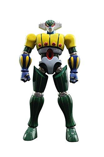 【フィギュア 買取】鋼鉄ジーグ 「鋼鉄ジーグ」 ダイナマイトアクションS! メタル・アクション
