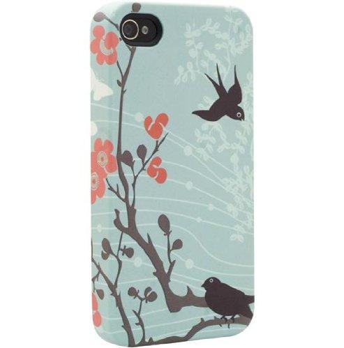 Venom Signature Soft Shell Case For iPhone 4/4S - Cherry Blossom