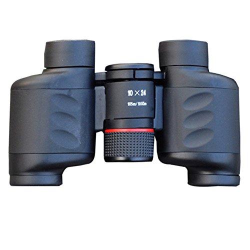 Beileshi 10X24 Hd Folding Binoculars Telescope