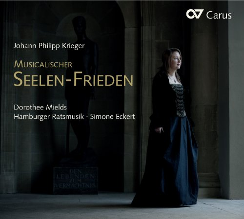 Buy Musicalischer Seelen-Frieden From amazon